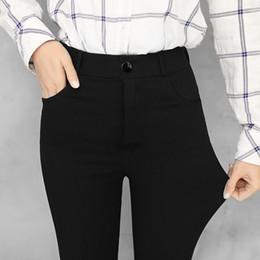 abac76f35c12 Rabatt Black Jeans Women Straight Leg | 2019 Black Jeans Women ...