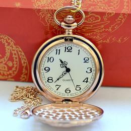 2019 женские антикварные карманные часы Женщины подарки для цепи и часы Часы горячие продажа старинные бронзовые кварцевые карманные часы новый классический кварцевые карманные часы античный дешево женские антикварные карманные часы