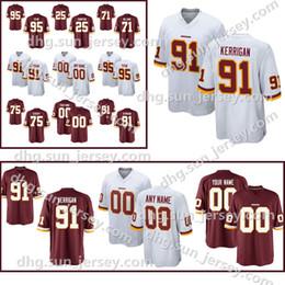 online store e9bb5 9727e Redskins Custom Jersey NZ | Buy New Redskins Custom Jersey ...