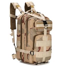 mochila tática de combate Desconto 11 Styles Tactical Camping Militar Backpack Combate designe mochila de caminhada camuflagem militar Alpinismo Saco Caminhadas Outdoor Sports Bag