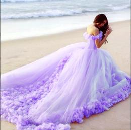 robe corset à encolure carrée Promotion Bleu ciel robes de Quinceanera robes de bal de bébé de l'épaule corset vente chaude robes de bal douce avec la main fait la robe de mariages