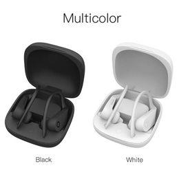 2019 micro cuffia senza fili del micro bluetooth Autentico W-04 Power Pro B10 cuffie Bluetooth 5.0 TWS auricolari senza fili Auricolare Ear Hook-orecchio auricolari sportivi per iPhone DHL