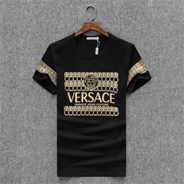 camisas formais cor de rosa dos homens Desconto loja de desconto preta dos homens de sexta-feira T-shirt de impressão monograma roupas de marca T-shirt dos homens do estilo designer de moda T-shirtL1