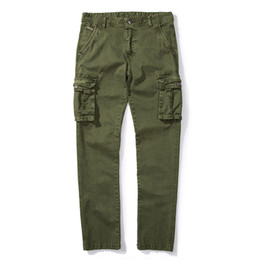 Canada NOUVEAU armée tactique camouflage Highlander Nomad pantalon camouflage bionique hommes armée américaine pantalon cargo supplier army equipment Offre