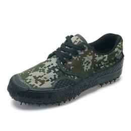Bottes de combat pour hommes en plein air de camouflage d'été pour hommes Bottes de marche tactiques pour hommes Chaussures Botas Homme Sapatos Masculino ? partir de fabricateur
