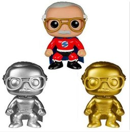 Funko POP STAN LEE 03 # Figurine, Collection Modèle, Jouets ? partir de fabricateur