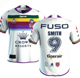 Camicia di storm online-2020 MELBOURNE STORM rugby Jersey 2019 indigena commemorativa Jersey Rugby League maglie in Australia Rugby League Jersey magliette S-XXL