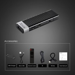 2020 mini pc 4k android X96 S DDR4 4GB RAM 32GB ROM TV Vara inteligente Android 9.0 TV Box Amlogic S905Y2 WiFi Bluetooth 4K HD TV Dongle Mini PC 2GB 16GB X96S mini pc 4k android barato