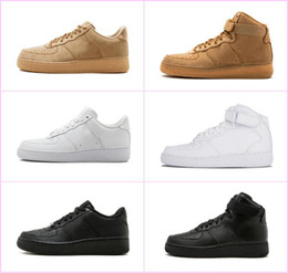 Chaussures Pas Cher Marque One Women Hommes 1 Casual Chaussures, Mode Casual Ones Chaussures High Low Cut Blanc Noir À Vendre ? partir de fabricateur