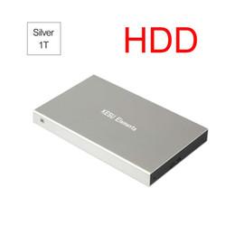 2019 4gb kamera blitz Kesu Element HDD Festplatte USB 3.0 externe Festplatte 120G / 160G / 250G / 320G / 500G / 1T / 2T Portable HDD Externe HD für PC