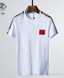 Flash hombre camiseta online-Camisetas Led Camiseta Control de sonido Iron Man Fashion Creativo LED C1ustom Música Flash Ropa Spectrum Bailarín Activado Visualizador TT461
