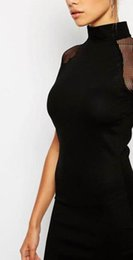 Rock-Ineinander greifen-reizvoller Rock der Marke 19ss trägt weibliches Qualitätslanges Rocksportart und weisesommerkleid zur Schau von Fabrikanten