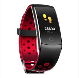 Deutschland Farbdisplay intelligente Blutdruck-Armbandüberwachung Mehrsprachige genaue Messung Herzfrequenz Bluetooth-Verbindung Sportklammer Versorgung