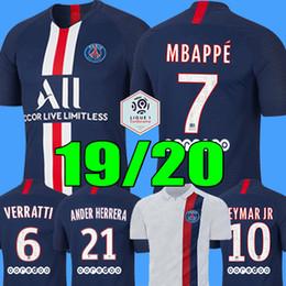 1edc18a26d 2019 psg maillot 19 20 PSG camisas de futebol ALL Paris Saint Germain  NEYMAR JR MBAPPE