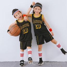 Canada maillots de basketball pour garçon vêtements de gymnastique survêtement de basket-ball Camiseta De Baloncesto enfants maillot basket enfants Offre
