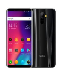 2019 nfc смартфон Elephone U Pro 4G Face ID Мобильный телефон 6 + 128 ГБ Qualcomm 660 8-ядерный 1080p 13 + 13MP Двойные задние камеры Смартфон с отпечатками пальцев NFC скидка nfc смартфон