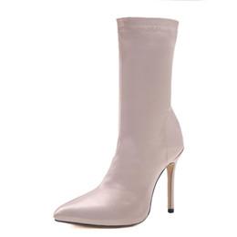 027e520e32 chaussures femme ete 2019 shoes woman zapatos de mujer women zapatillas  high heels botas chaussures femme sock boots botines