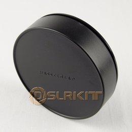 Calotta di copertura corpo della fotocamera posteriore DSLRKIT obiettivo + Per Hasselblad da protettore per le scarpe fornitori