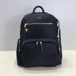 Sırt çantası erkekler ve kadınlar 2019 yeni 196300D naylon kumaş iş rahat vahşi seyahat sırt çantası büyük kapasiteli bilgisayar çantası cheap cloth bag backpack nereden bez çantası sırt çantası tedarikçiler
