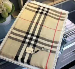 Deutschland 2019 Winter hohe Qualität aus 100% Baumwolle Schal, Männer und Frauen Designer klassischer großer Plaidschal, Kaschmir unbegrenztes Schal Geschenk Versorgung