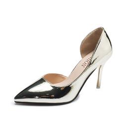 b88a83af0 Sapatos femininos 2019 Primavera E Verão Modelos Sexy Sapatos De Trabalho  Senhoras De Salto Alto Moda Apontou Sapato Feminino Tacones sapatos modelo  sexy de ...