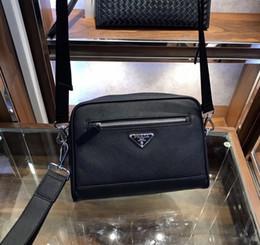 huweifeng6 Handtaschentasche 3365-4 Herren Dual-Use-Tragegriffe Umhängetaschen Umhängetaschen Boston Bags Totes Mini Bag Clutches Exotics von Fabrikanten