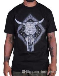 Cucharada de los hombres t shirt online-Estrellas famosas Correa para hombre Cuz I'M Famosa Travis Yelawolf Scoop Deville T-Shirt T Shirt para hombre divertido de manga corta moda personalizada XXXL Cou