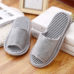 mops slippers clean Promo Codes - detachable Mop slippers home shoes Unisex Slipper Floor Cleaning Mop Men and Women House Dusting Slippers Floor Cleaning Tool gray