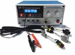 lector de código clave hyundai Rebajas Alta calidad de 110V CR-C herramienta multifunción diesel probador de inyector common rail