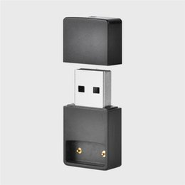 kabel usb ladegerät adapter e cig Rabatt USB Ladegerät für COCO JUU1 Magnetic Connection Wire USB Ladegerät Kabelloses Ladegerät für Coco juu1 PortaPen Pods v2 v3 Starter Kits