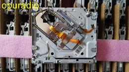 Envío gratis Original PLDS único mecanismo de DVD DVD-M3.5 SF-HD8 cargador de la unidad no PCB para Bentley BMW CCC MK4 Ford VW audio de navegación del coche desde fabricantes