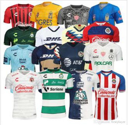 cheap mexico league jersey de Fornecedores de mexico jersey liga