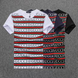Designer Camisetas Mens T Shirts Top Quality Nova Moda Maré Sapatos Impressos Homens Camiseta Camisetas Tops T-shirt Dos Homens de Várias Cores Selecionável126 de Fornecedores de mapas do filme