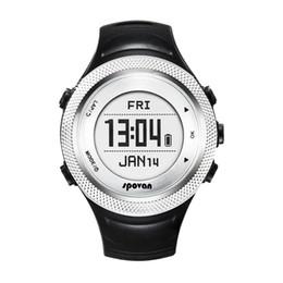 posiciones profesionales Rebajas GL006 grado profesional al aire libre GPS reloj deportivo 1.3 pulgadas pantalla de llamada posicionamiento de pista multifunción a caballo natación reloj inteligente
