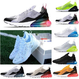 nike air 270 max airmax france 2019 Cushion Sneakers Sports Designer Scarpe da corsa da uomo 270 27c Trainer Road Star BHM Iron Sneakers donna Taglia 36-45 da