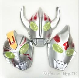 Canada Masque Halloween, Altman Altman Taylor épaississant masque enfants accessoires en gros Offre