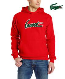 ralph hoodie Rabatt 2019 neue marke krokodil sweatshirts männer hoody polo pullover rote hoodies hochwertige baumwolle trainingsanzug langarm ralph streetwear