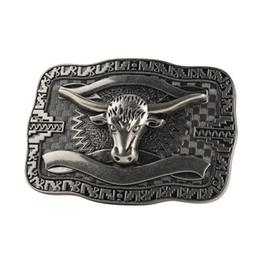 Shop Bull Belt Buckles UK | Bull Belt Buckles free delivery