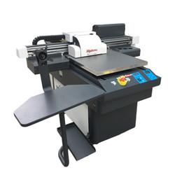 weißer telefonkasten billig Rabatt Preiswerter automatischer 3-Fach-Flachbettdrucker mit Weiß und Lack