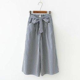 Jeans serrés en Ligne-Été Style Taille Basse Ciel Bleu Patchwork Skinny Collants Femmes Crayon Jeans Haute AP1358-AP1361 Denim Femmes Mode Jeans