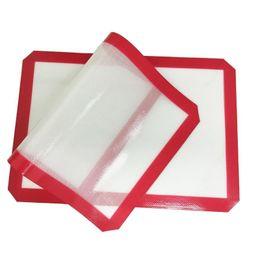 Esteiras de Cozimento de Silicone 42 * 29.2 Cm Grande BPA Livre Profissional de Silicone Tapete De Silicone Bakeware Para Fazer Biscoitos Macarons, Pão E pastelaria 10 Pcs de Fornecedores de macarons silicone mat