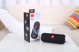 Canada Haut-parleur bluetooth sans fil portable Hot Flip Musique Kaleidoscope Flip4 Audio Haut-parleur bluetooth étanche Prend en charge de multiples Offre