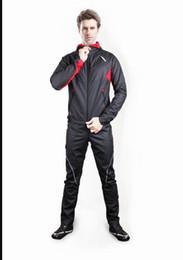 активные женщины одежда Скидка 2019 новый горячий SOBIKE Велоспорт Костюмы Ветер Дождь Пальто Куртка-Ветер Шторм Ветер Брюки-Вихрь