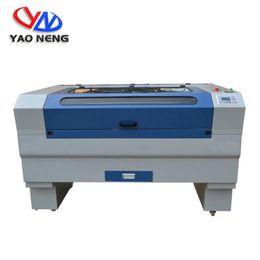 2019 jigging-maschinen Laser Cutter 1610 Co2 Laser-Gravur-Schneidemaschine CNC-Metall, Holz, Acryl Cutter RD Control System