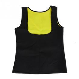 queima de mama Desconto Camisolas de alças para Breast alças das mulheres Hot New Vender Mulheres Moda Cuidado Abdomen queima de gordura fitness Vest estiramento Shapewear Drop Shipping