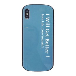 iphone capas Desconto Para Jogo Handle iPhone vidro curvo 11 Pro Móvel caso 8p xs iphone / Vivox 27 caso de vidro