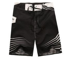 2019 silberbrett Neue Herren Shorts Surf Board Shorts Sommer Sport Strand Homme Bermuda Kurze Hosen Silber Board Shorts günstig silberbrett