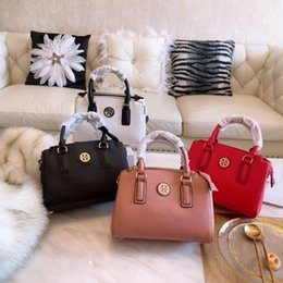 ecd2b2b837 2019 borsa bianca di boston borsa da donna in pelle bianca di marca borse  da donna