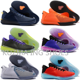 low priced bfad0 60382 kobe 6 Rabatt New Kobe Venomenon 6 Basketballschuhe Mamba Day Hyper  Turquoise USA Unabhängigkeitstag 6s Basketballschuhe