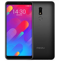 Argentina Original Meizu V8 4G LTE 3GB 32GB Versión en chino M8 Lite MTK6739 Celular quad-core 5.7 pulgadas HD IPS Pantalla Dual Sim Teléfono celular supplier quad core chinese phones Suministro